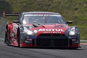 Super GT Breaking news Ronnie Quintarelli stays with Nismo Official Team for 2015 Super GT Season