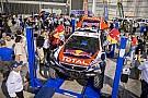 Terminadas las inspecciones técnicas: 406 vehículos listos para ir