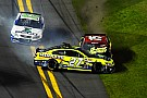 NASCAR adopts on-track incident procedure