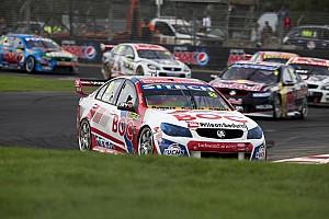 Supercars Breaking news Brad Jones Racing and Holden hit the 100