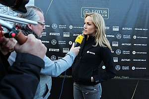 Formula 1 Breaking news Former rivals critical of Jorda's Lotus move