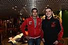 Bennani prepara debut con Loeb Racing