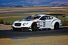 Bentley Dyson Racing tiene como objetivo el título 2015 de la Pirelli World Challenge