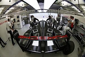 WEC Breaking news Porsche racks up the miles at Aragon