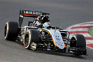 Formula 1 Breaking news Force India: Points are possible in Melbourne