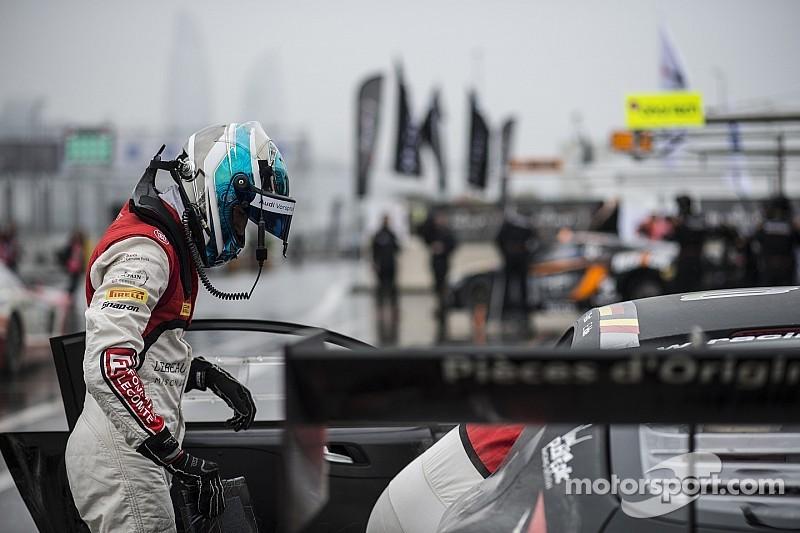 Rene Rast, con un nuevo reto en  Audi