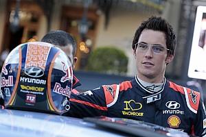 WRC Entrevista Con cuarto o quinto saldremos satisfechos: Neuville