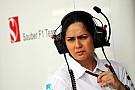 Sauber ready to defend Van der Garde court case