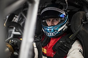 WEC Breaking news René Rast: Fit for the endurance season