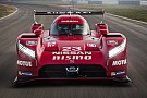 Nissan reveals complete driver roster/pairings for three-car Le Mans effort