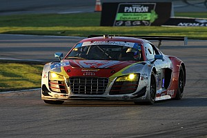 IMSA Breaking news Flying Lizard Motorsports announces Sebring Twelve Hour line up