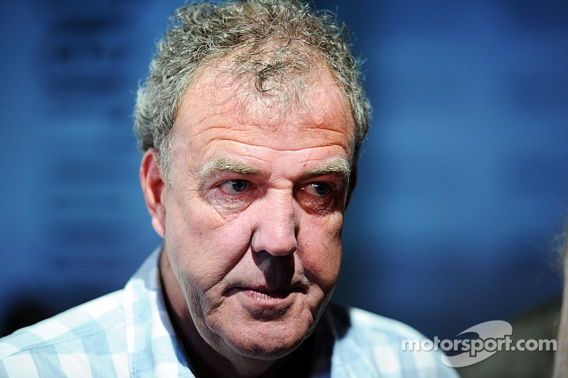 Top Gear's Jeremy Clarkson suspended, show will not broadcast Sunday