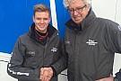 Los hijos de Schumacher y Newey correrán juntos