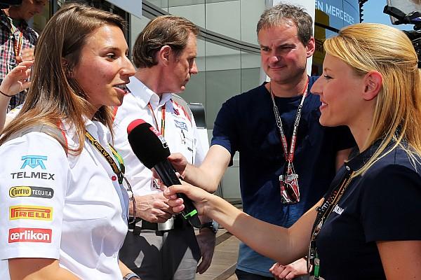 De Silvestro regresa a IndyCar