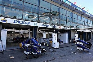 Formula 1 Analysis What now for Sauber after court loss?