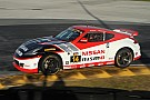 Doran Racing heads to CTSCC Sebring hoping to repeat last year's podium finish