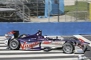 Formula E Results Miami ePrix practice results: Sam Bird leads the way