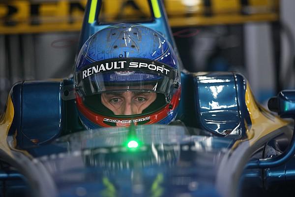 Formula E Nicolas Prost gana en Miami y toma el liderato de la Fórmula E