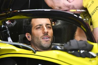"""Grosjean kritisiert Ricciardo: Gentlemen's Agreement """"komplett weg"""""""