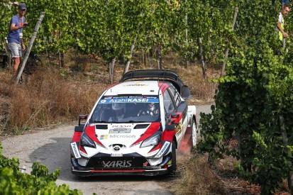 56 Teilnehmer für die Rallye Deutschland 2019 gemeldet