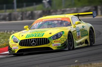 Neuer Partner und neuer Teamname für HTP Motorsport