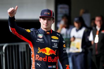 Bis 2023! Max Verstappen verlängert Formel-1-Vertrag bei Red Bull