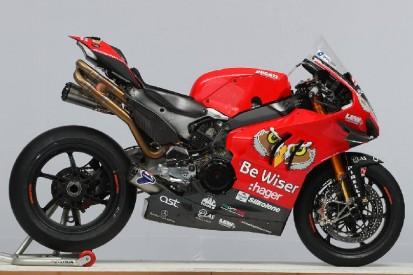 Ducati Panigale V4R: Was das Werksteam zum Termignoni-Auspuff in der BSB sagt