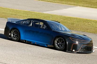"""Die NASCAR-Woche: """"Next Gen""""-Test für 2021 und neue Aero für 14 Rennen 2020"""