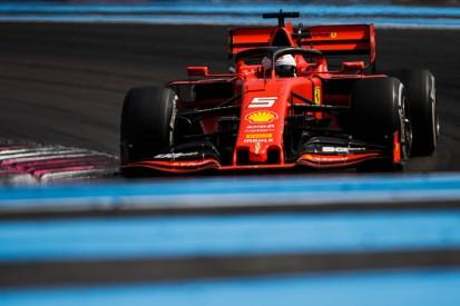 Formel 1 mit Corona-Hammer: Erste Saisonhälfte 2020 komplett in Frankreich