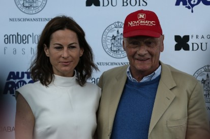 """""""Er fehlt einfach überall"""": Wie es Niki Laudas Familie heute geht"""