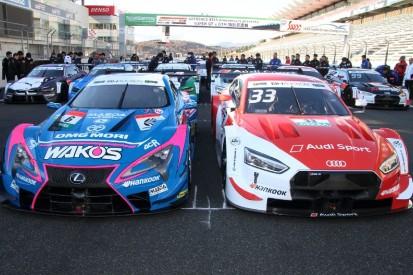 DTM-Boss Berger: Japaner wollten 2022 einsteigen