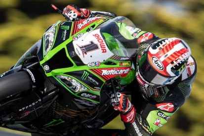 Finale Absage an die MotoGP: Jonathan Rea verlängert Kawasaki-Vertrag