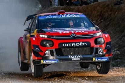 Pirelli bestätigt: Testprogramm mit Andreas Mikkelsen und Citroen C3