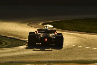 """McLaren: Fehlender Test mit 2018er-Auto """"ein kleiner Nachteil"""""""