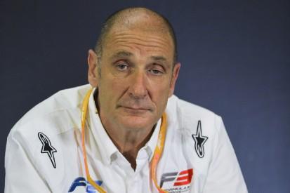 Interview Bruno Michel: Die Zukunft von F2 und F3 als F1-Talentschmiede
