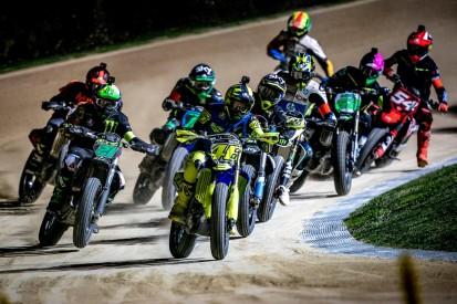 Die MotoRanch in Tavullia: Valentino Rossi erklärt Details der Anlage