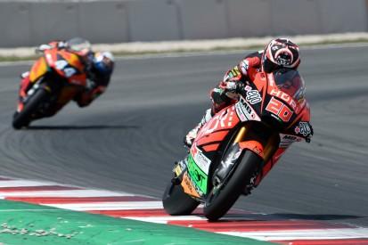 Quartararo: Moto2-Sieg oder MotoGP-Podium, was fühlte sich besser an?
