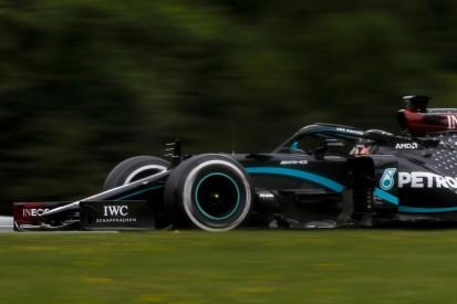 Formel 1 Österreich 2020: Mercedes dominiert Trainingsauftakt mit Hamilton
