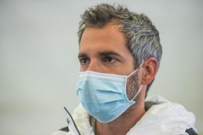 """Wie bei Herz-OP"": So treffen Corona-Regeln die DTM-Piloten"