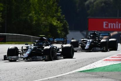 Mercedes-Fahrer: Auf anderen Strecken wird DAS noch mehr bringen