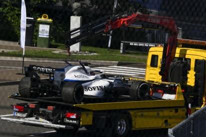Nach Schaden in Österreich: George Russell braucht neuen Mercedes-Motor