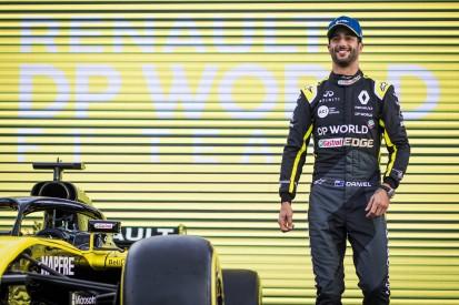 Daniel Ricciardo: Würde Alonso meinen Renault nicht für FT1-Tests geben