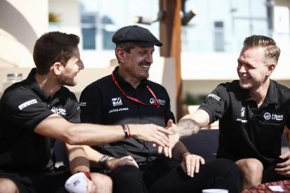 Magnussen: Beziehung zu Steiner anders als auf Netflix dargestellt