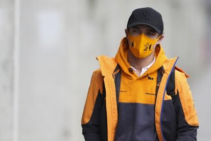 """""""War ein gebrochenes Herz"""": Lando Norris lacht Verletzungssorgen weg"""