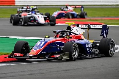 Formel 3 Silverstone 2020: David Beckmann fährt erneut auf das Podium