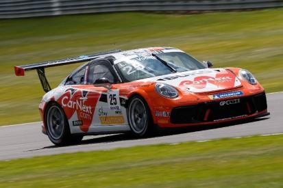 Porsche-Supercup Silverstone 2020: Erster Saisonsieg für Larry ten Voorde