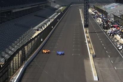 Coronavirus: Indy 500 erstmals ohne Vor-Ort-Zuschauer!