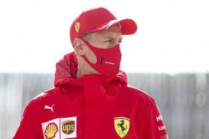 17 Sekunden Funkstille: Sebastian Vettel hat Binotto nichts zu sagen
