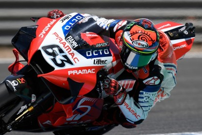 """Falls Pramac Bagnaia ans Ducati-Team verliert: """"Marini wäre interessant"""""""