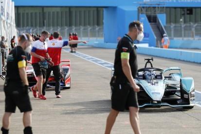 Langsamer durch die Boxengase: Formel E reagiert auf FCY-Trick
